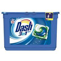Dash Pods 3 in 1 Detersivo in capsule monodosi