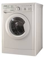 Indesit - Lavasciuga EWDC6105 Classe B Capacità Lav / Asc 6 / 5 Kg Velocità 1000 Giri