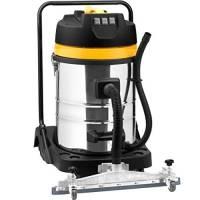 Premium Syntrox 3900 Watt 80 litri in acciaio inox phoenixarts estrattore di polvere aspirapolvere bagnato e asciutto aspirapolvere