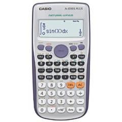CASIO FX-570 ES PLUS