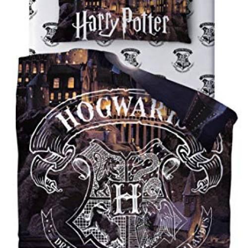 Lenzuola Harry Potter una piazza e mezza