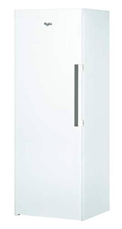 Whirlpool UW6 F2C WB, Congelatore Verticale a Libera Installazione, A++