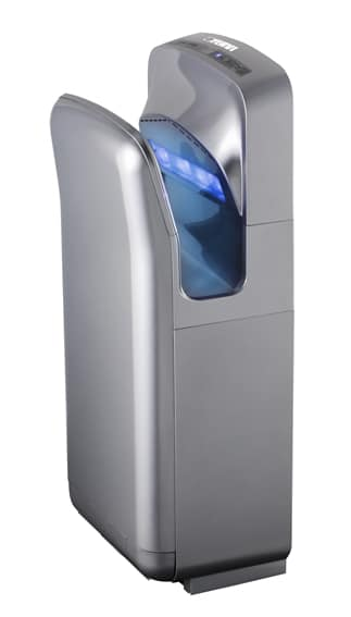 Asciugamani elettrici ad aria prezzi ed offerte online - Asciugamani bagno offerte ...