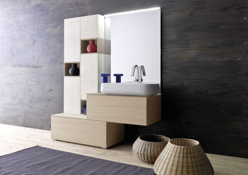 mobili sottolavabo vengono spesso e volentieri utilizzati perché ...