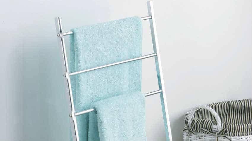 Porta asciugamani da bagno design accattivanti e prezzo online - Mobile bagno porta asciugamani ...