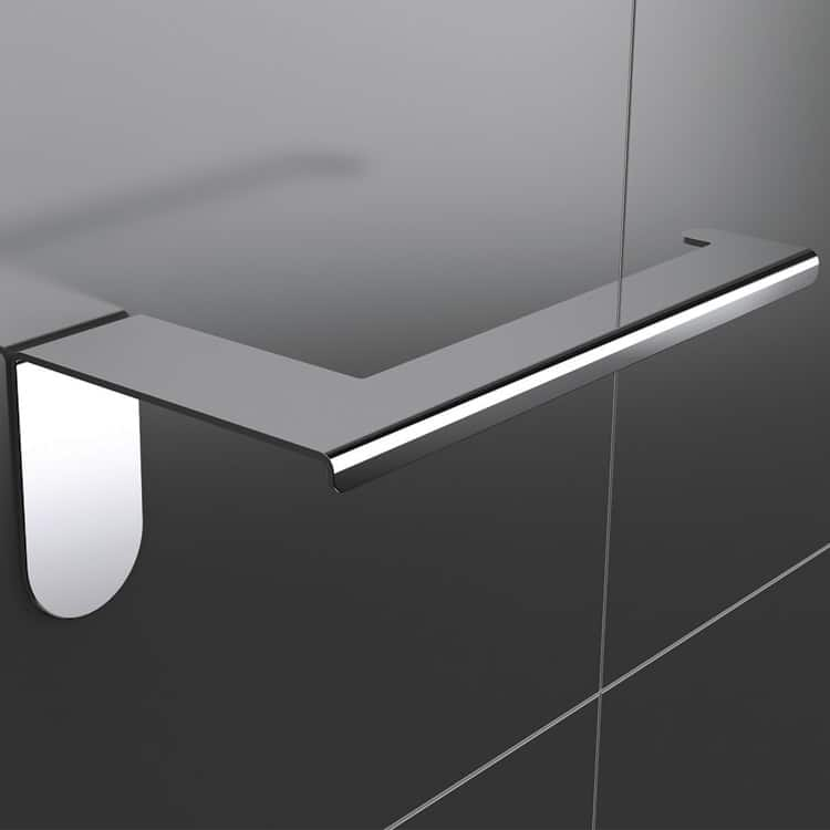 Portarotolo bagno design idee creative e innovative - Porta carta igienica design ...