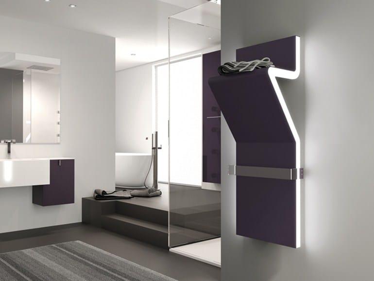 Scaldasalviette irsap termoarredo per il bagno prezzi ed offerte - Scaldasalviette da bagno ...