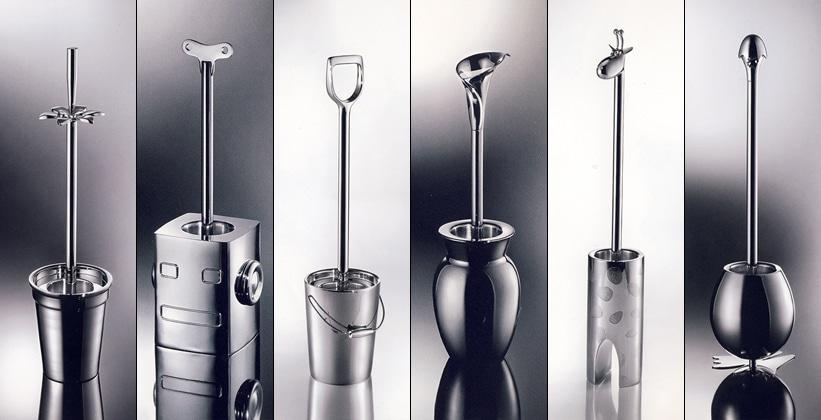 Scopino bagno design decora la tua vita - Porta scopino bagno ikea ...