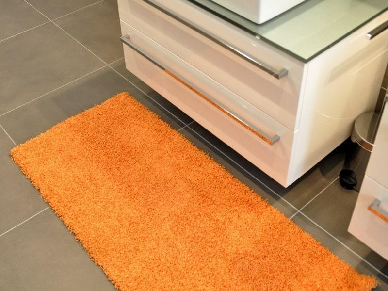Affordable tappeti bagno ikea mantieni pulito e for Tappeti casa classica