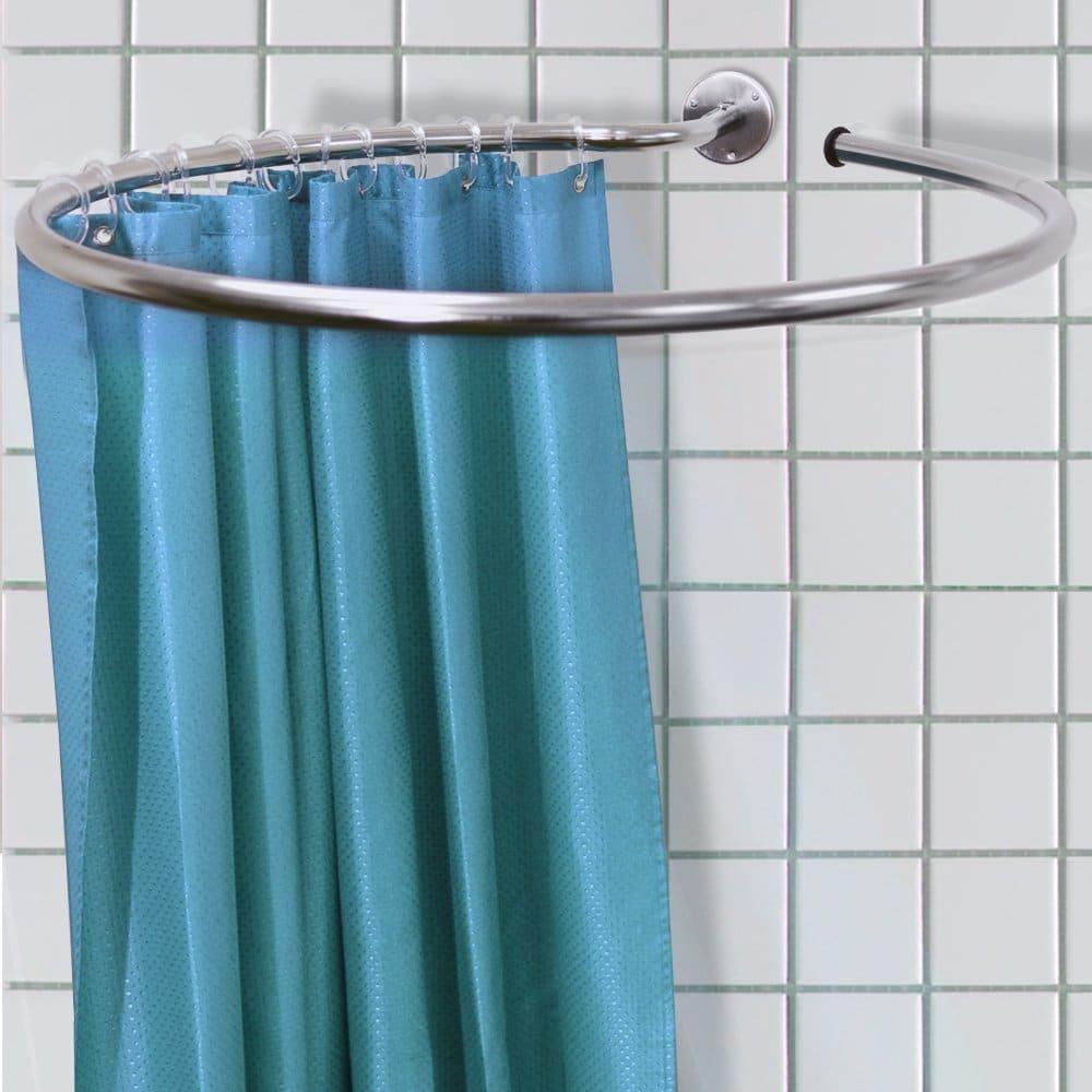 Tenda doccia l 39 oggetto di design ricco di fantasie e colori - Tenda doccia design ...
