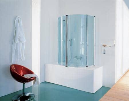Box doccia ikea come ritrovare un piccolo angolo per se - Ikea bagno piccolo ...