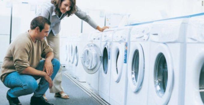 acquistare una lavatrice