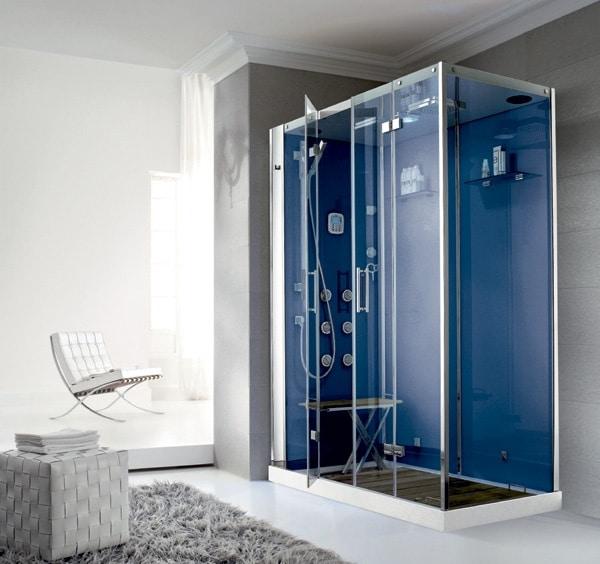 Box doccia idromassaggio modelli prezzi ed offerte online for Box doccia con idromassaggio