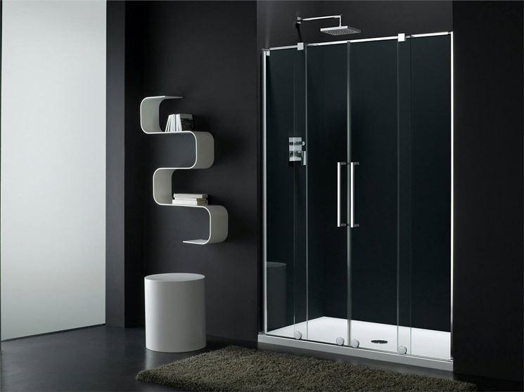 Box doccia prezzi il mercato offre moltissime opportunit - Box doccia in vetro prezzi ...