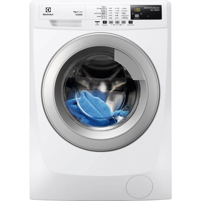 lavatrice Rex Electrolux