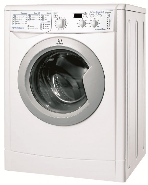 Lavatrice indesit opinioni modelli e prezzi - Modelli lavatrici ...
