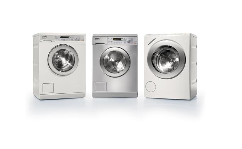 Miele Lavatrici Il Bucato E Tecnologico ~ Home Design e Ispirazione Mobili