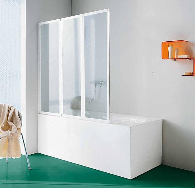 Parete Vetro Doccia Per Vasca Da Bagno.Vasca Da Bagno Ikea Tutto Ispirato Al Design Per La Casa