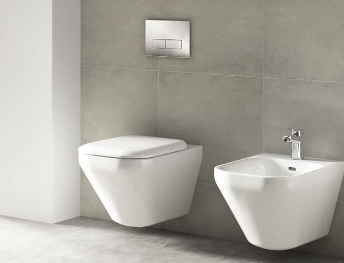 Sanitari ideal standard comodit e design di qualit - Sanitari bagno ideal standard ...