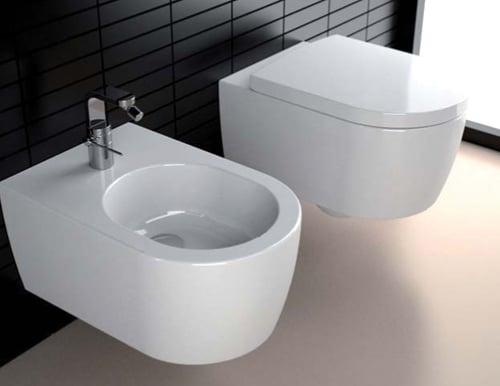 Sanitari sospesi ideal standard i migliori presenti sul for Arredo bagno sanitari