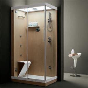 cabine multifunzione prezzi e offerte : Le cabine doccia multifunzione risultano essere confortevoli perche ...