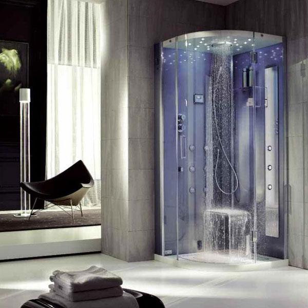 Cabine doccia prezzi ed offerte online for Cabine doccia prezzi
