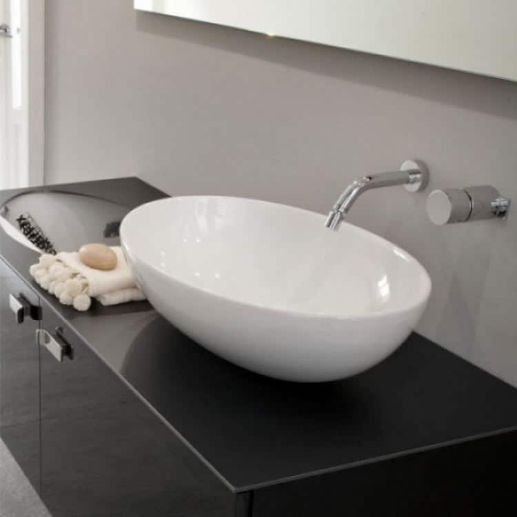 Lavabo bagno tipologie modelli e prezzi for Prezzi lavabo bagno