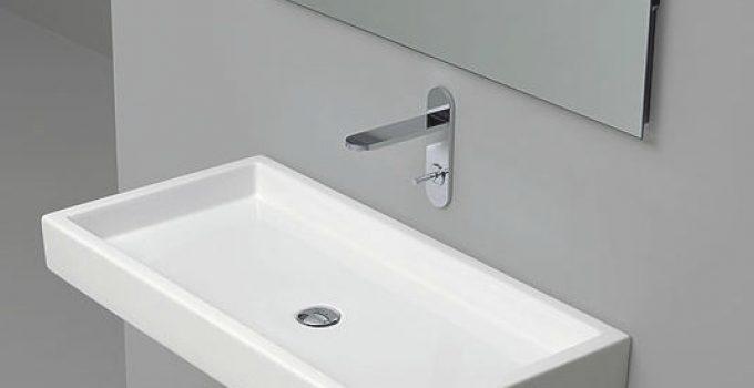 Lavabo in pietra: eleganza e praticità nel tuo bagno