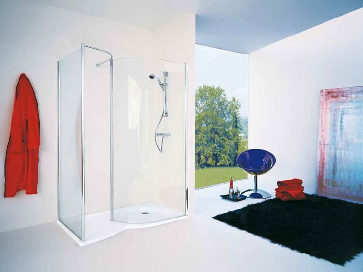 Samo box doccia il miglior prodotto sul mercato - Box doccia relax ...
