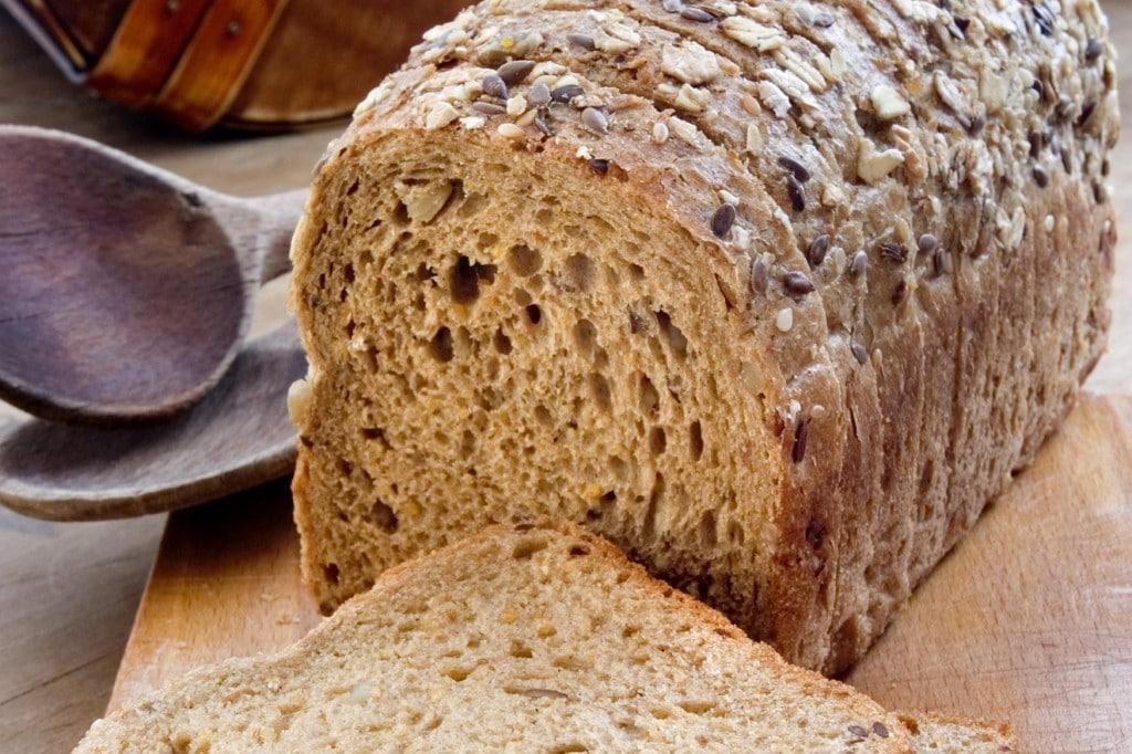 come fare il pane in casa macchina del pane