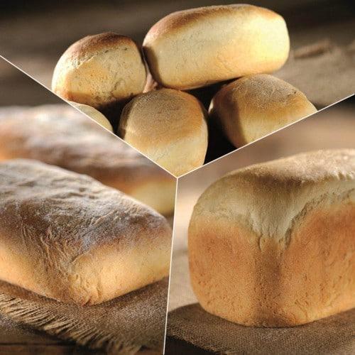fare il pane la prima volta