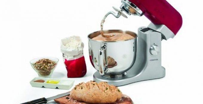 kitchen machine kenwood