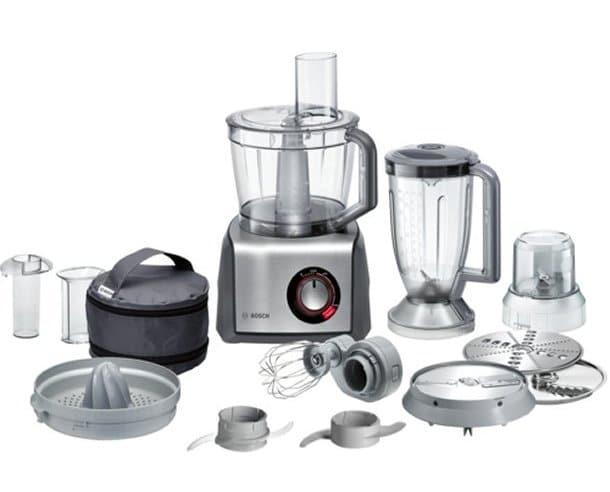 Robot da cucina for Miglior robot da cucina multifunzione