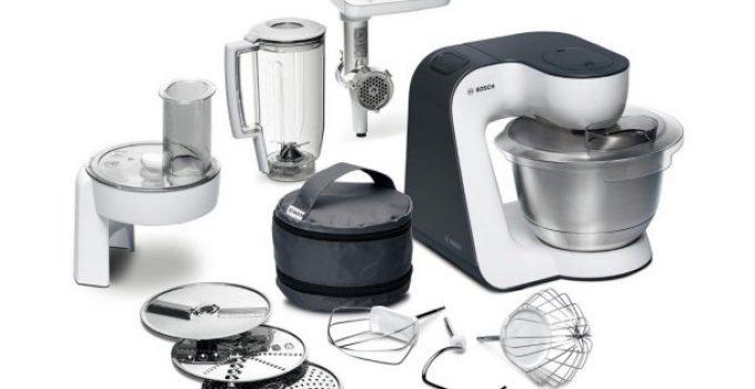 robot da cucina multifunzione
