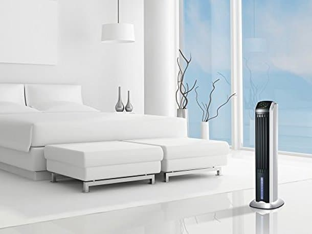Condizionatore portatile deumidificatore opinioni prezzi for Condizionatore portatile prezzi