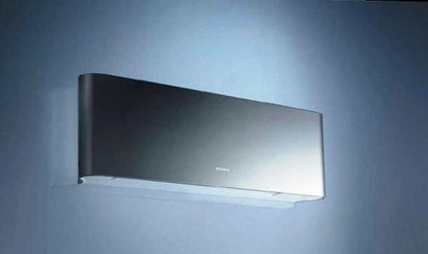 Condizionatori prezzi caratteristiche guida alla scelta for Condizionatori piccoli