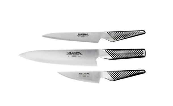 I migliori coltelli global del 2018 vesto casa - I migliori coltelli da cucina ...