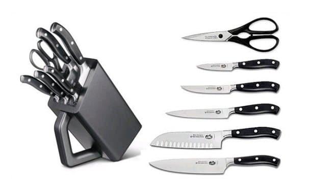 Coltelli victorinox leader svizzero della coltelleria modelli e prezzi online - Victorinox coltelli cucina ...