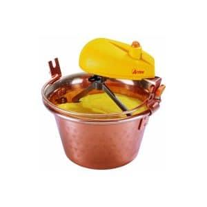 paiolo elettrico per polenta