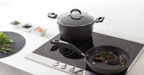 Pentole per induzione piano di cottura caratteristiche - Cucina a induzione prezzi ...