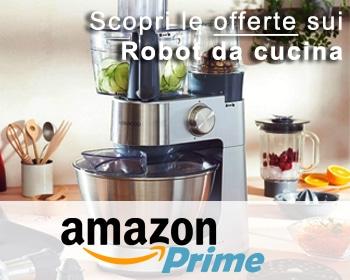 Beautiful Offerte Bimby Robot Cucina Gallery - Ideas & Design 2017 ...