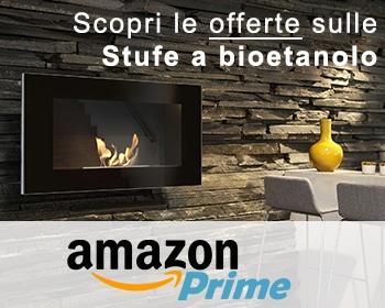 Stufe a bioetanolo consumi prezzi pro e contro guida - Stufe a bioetanolo forum ...