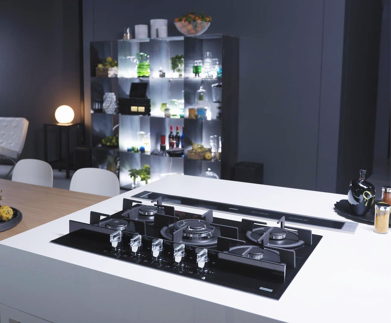 Stunning Cucine Franke Prezzi Photos - Ideas & Design 2017 ...