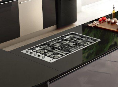 Piani cottura tipologie e marche per ogni esigenza - Piani cottura design ...