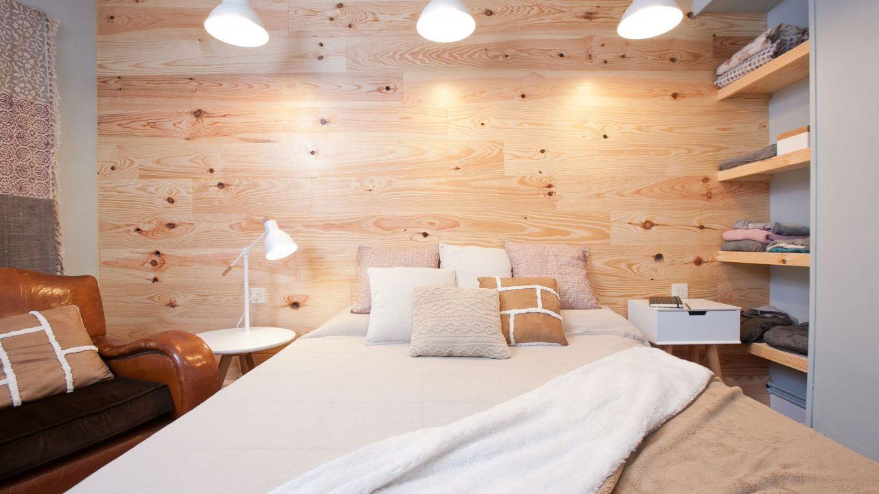 Camere Da Letto Nordiche : Camera da letto in stile nordico =u003e ecco come realizzarla facilmente!