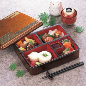 Sushi..parte 3! Sushi da viaggio con i Bento Box!
