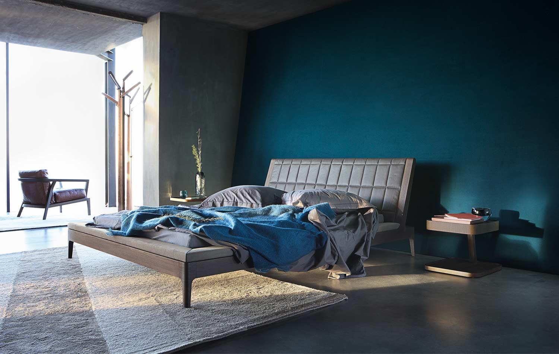 Colori camera da letto, i gusti rispecchiano la personalità ...