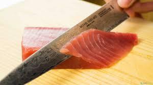 coltello sushi