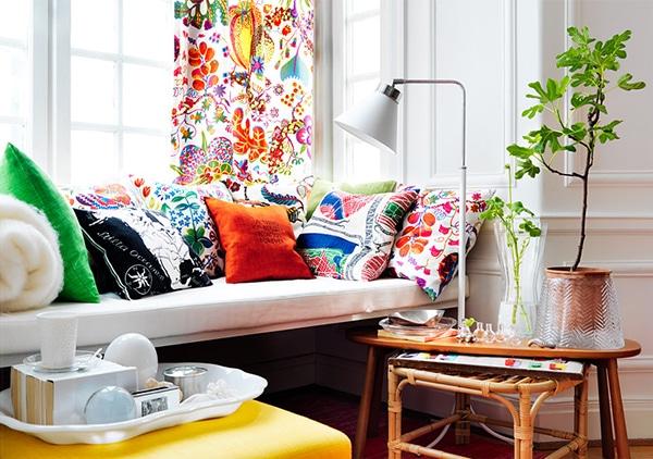 cuscini divano