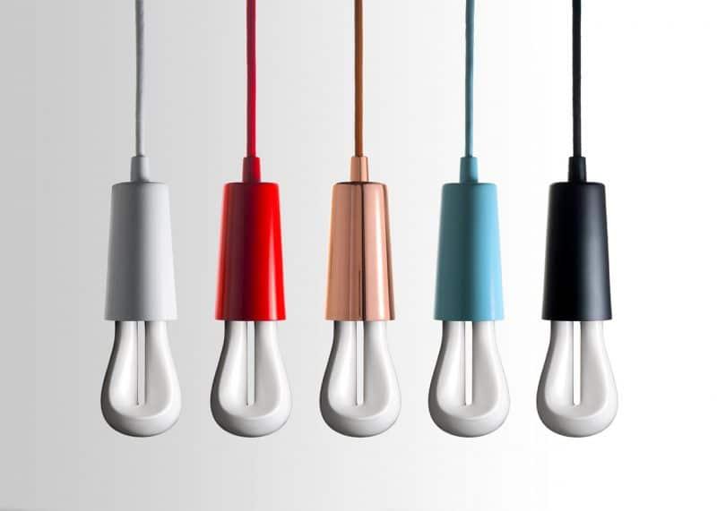 lampadine design plumen